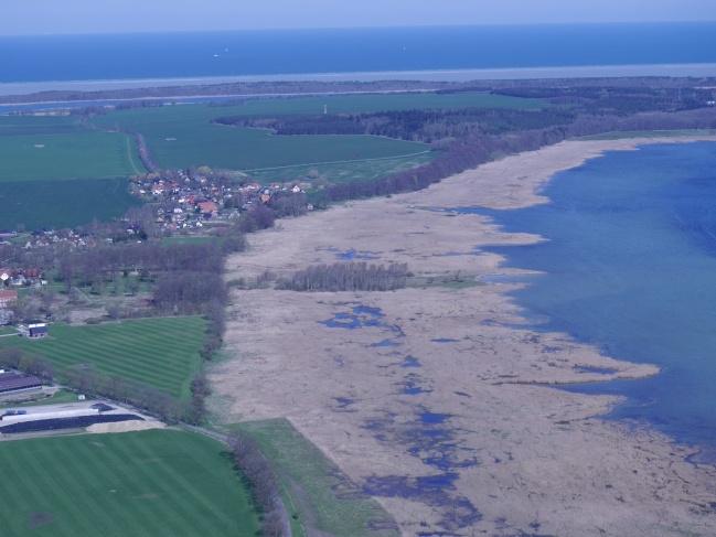 Naturschutzgebiet Vorpommerscher Bodden