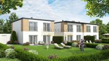 Neubau Häuser