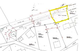Lageplan Grundstück 990_3