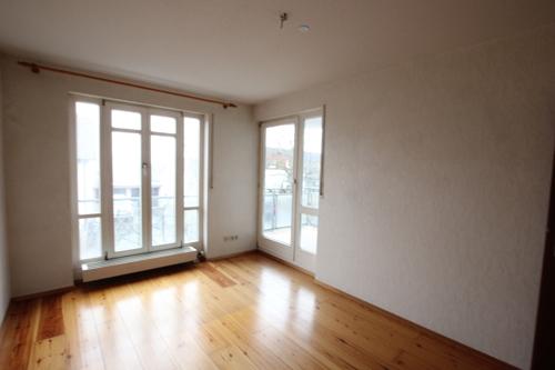 Schlafzimmer 1 Ebene 1