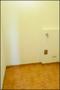 Abstellkammer mit Waschmaschienenanschluss