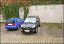 2 Parkplätze