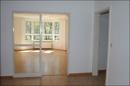 Blick von der Essdiele ins Wohnzimmer