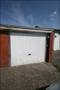 Einzelne Garage
