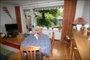 Wohnzimmer zum Garten