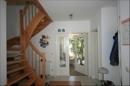 Diele mit Treppe in den Maisonettebereich