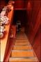 30 Treppe zum Spitzboden