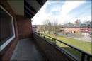 Muster Balkon