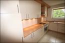 Moderne Einbauküche mit ...