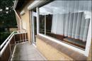 Balkon vor dem Elternschlafzimmer