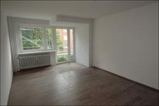 Wohnzimmer (Musterbild)