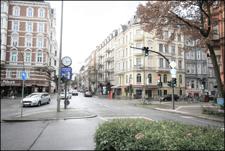 Schmilinskystraße - Lange Reihe