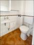 Gäste WC mit Duschbad