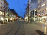 1A Lage in der Innenstadt