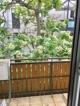 1.OG-Küche:Balkon