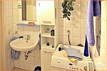 Badezimmer ELW