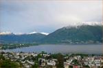 Balko Panoramablick