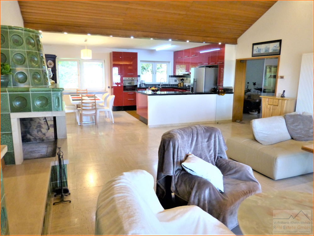Wohnzimmer_Küche
