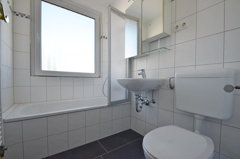 Badezimmer Wohnung OG
