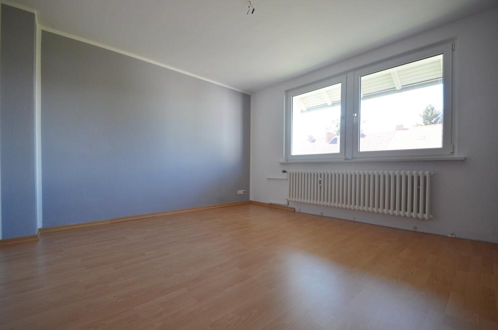 Schlafzimmer Wohnung OG