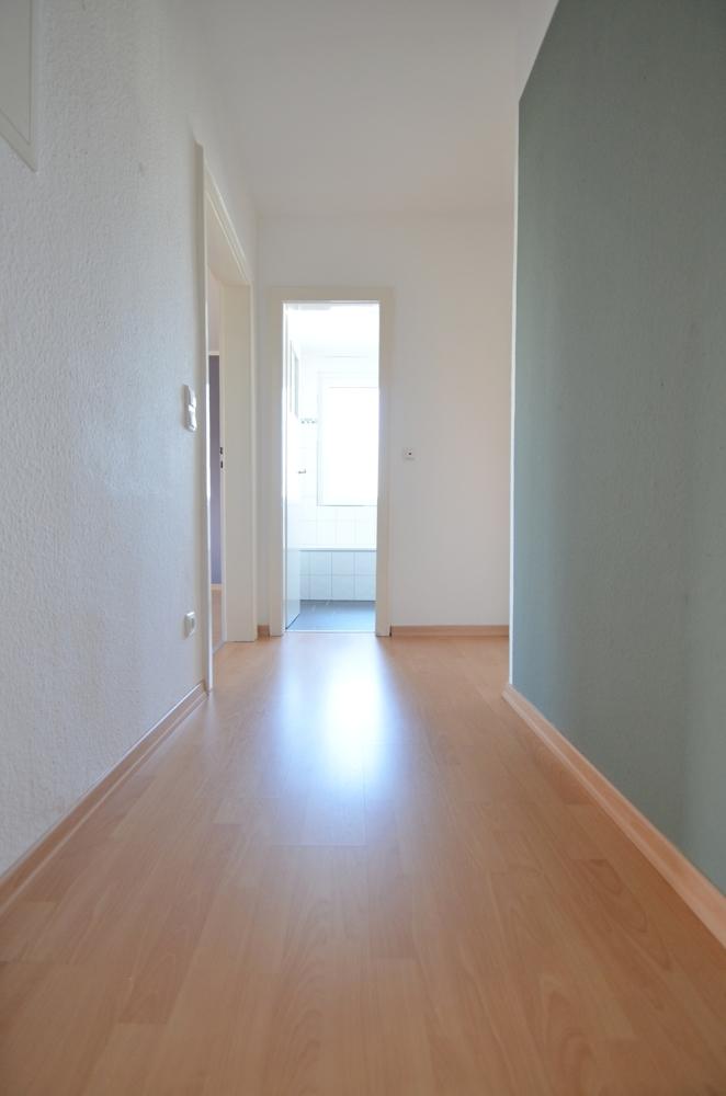 Flur Wohnung OG
