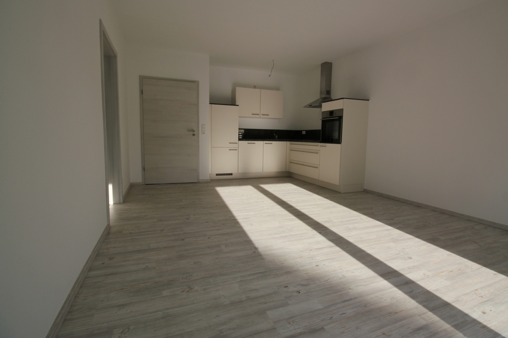 Wohnküche-Beispiel