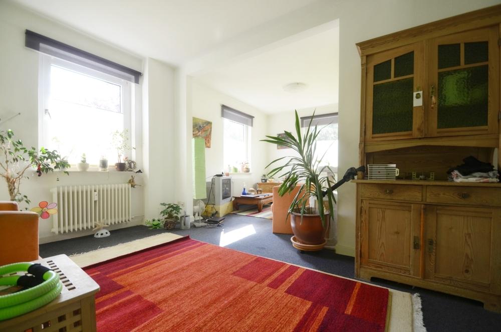 Wohnbereich Wohnung EG