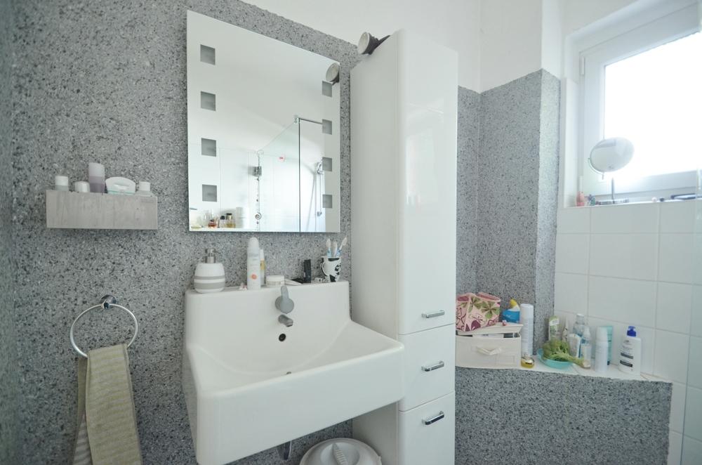 Duschbad Wohnung EG