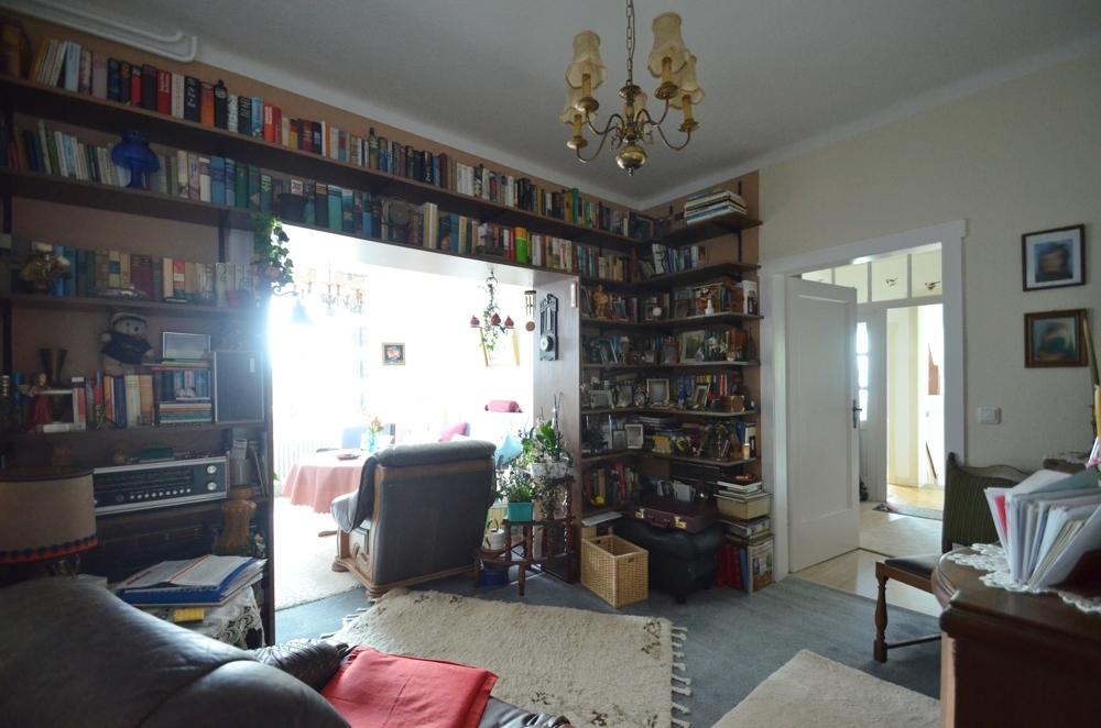 Wohnbereich Wohnung 1. OG