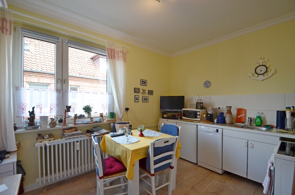 Küche Wohnung 1. OG
