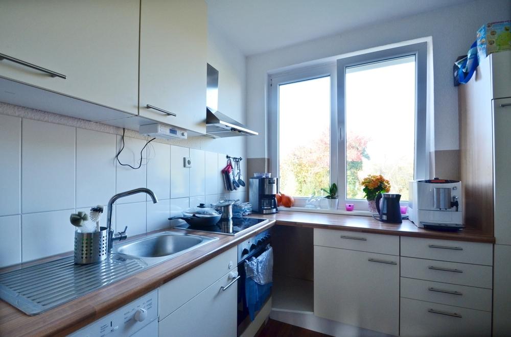 Küche Wohnung OG