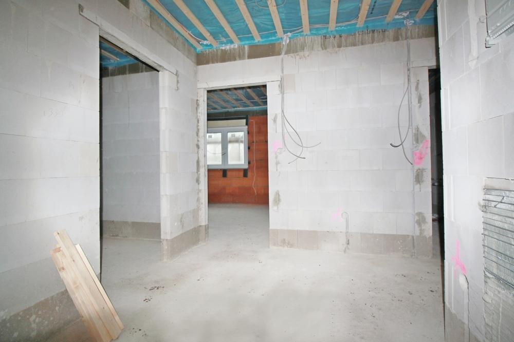 Eingangsbereich Wohnung
