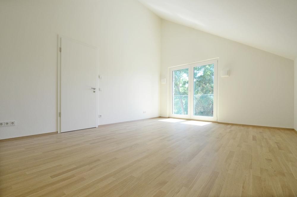 Schlafzimmer 2 2. OG