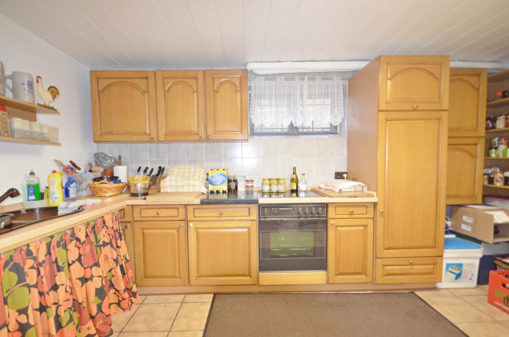 Küche KG
