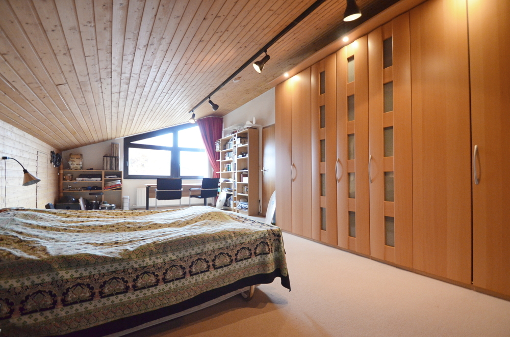 3 Schlafzimmer 2.OG