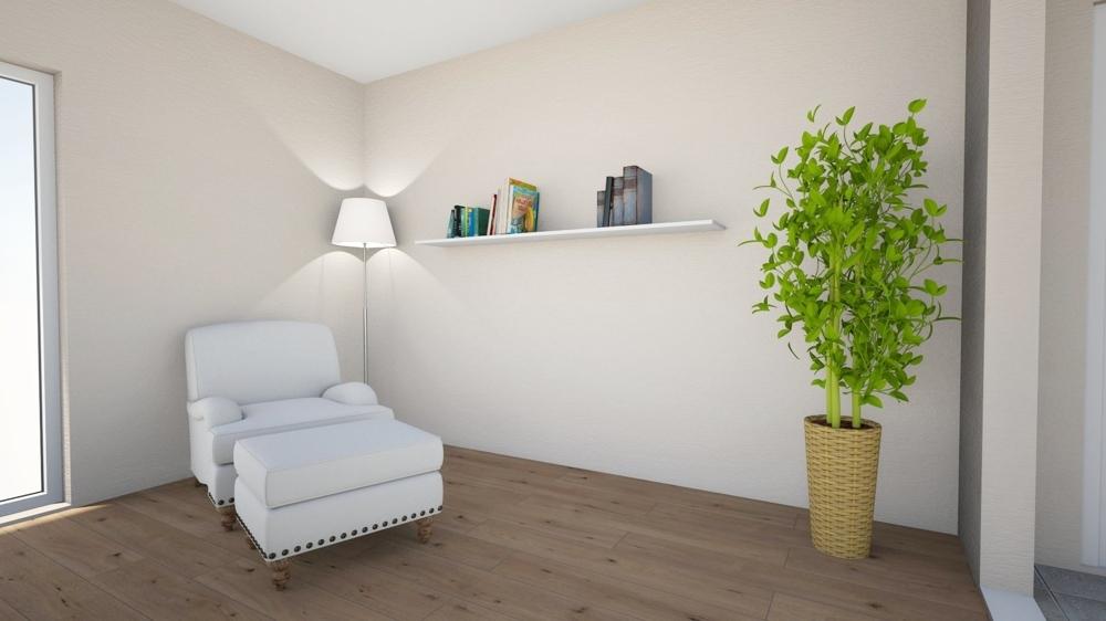 Wohnzimmer 2_Visualisierung