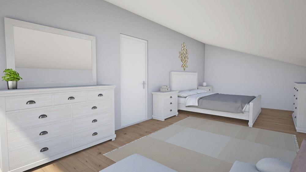 3 Schlafzimmer_Visualisierung