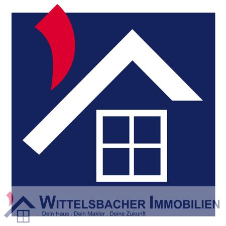 Logo-in-Blau