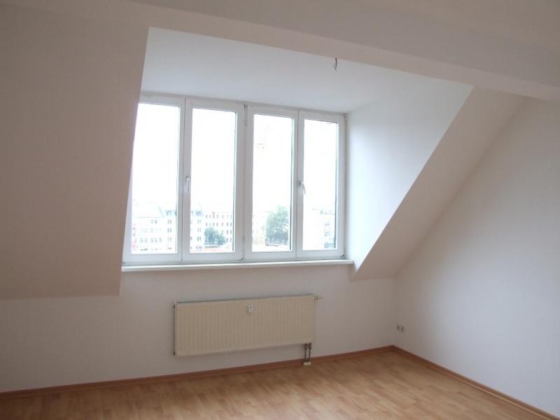 Wohnen Dach