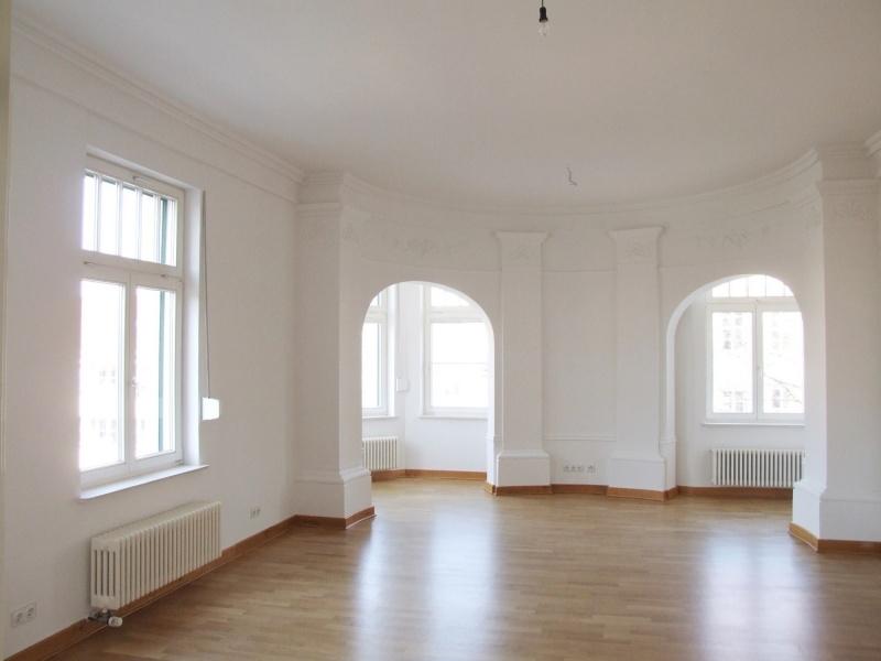 Wohnen Etage