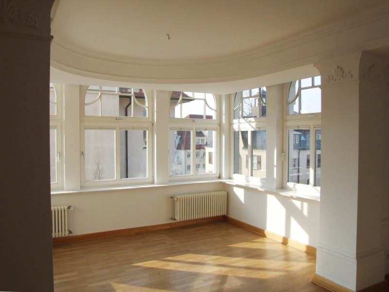 Wintergarten Etage
