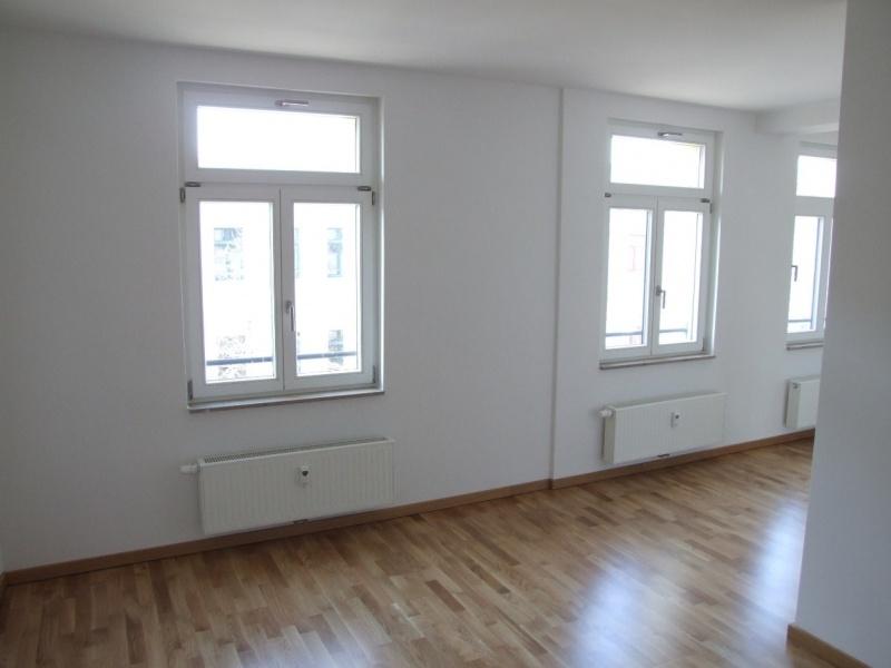 Wohnen (Etage)