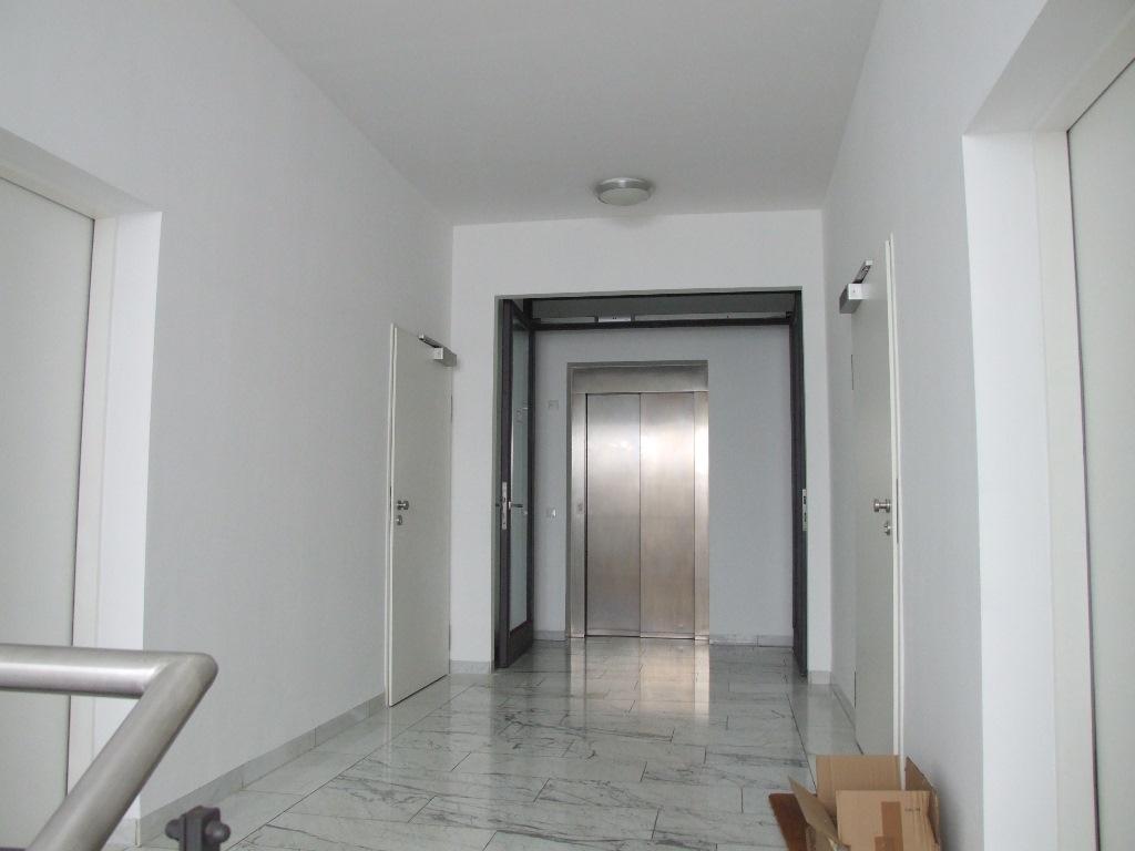 Zugang Büro