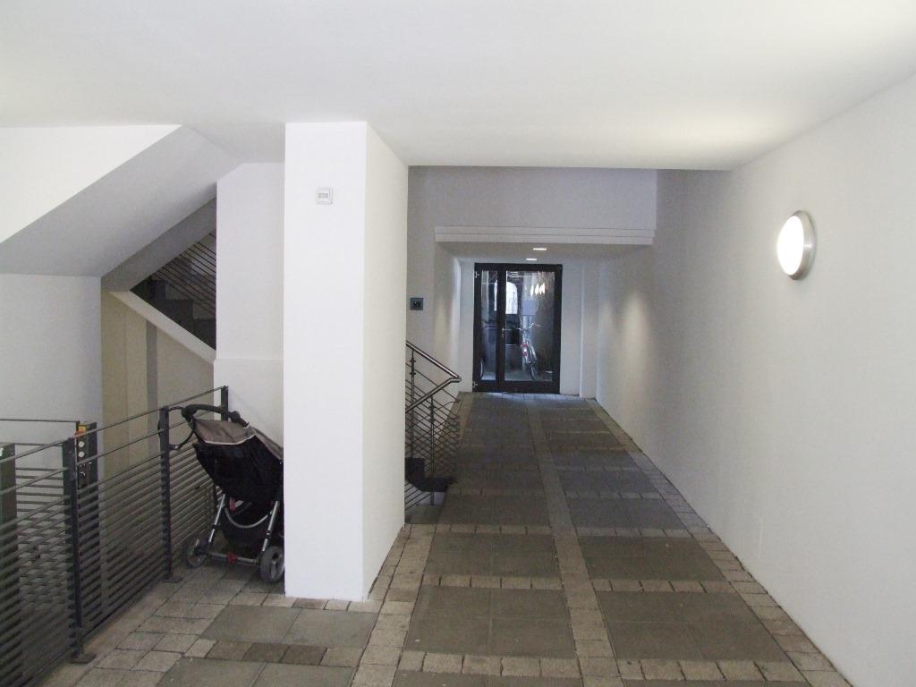 Zugang II