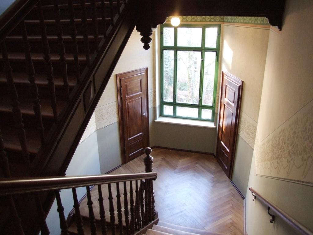 Treppenhaus (Referenz)