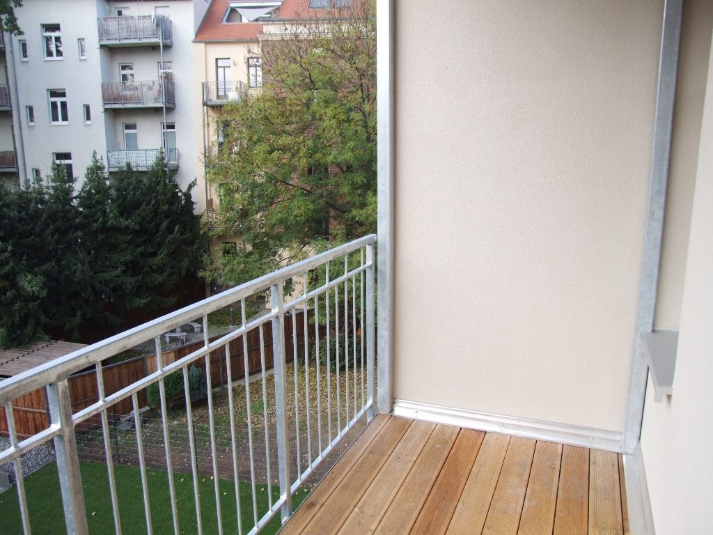 Balkon (Beispiel)
