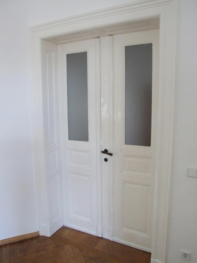 Detail Tür
