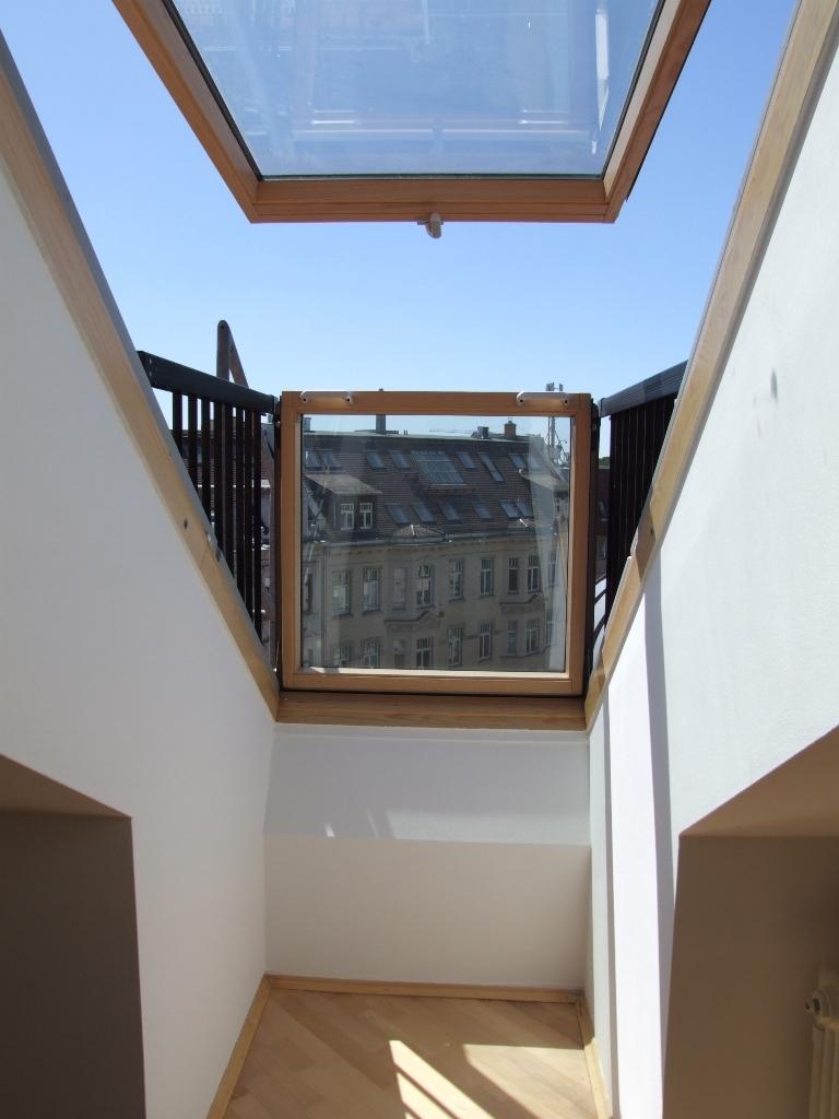 Detail Fenster