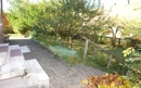 Garten Nordseite