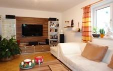 Wohnzimmer (Archivfoto)